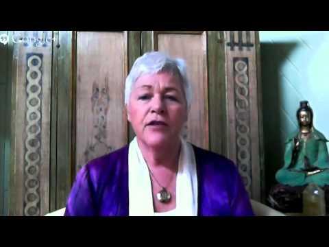 Christine Day 2nd talk on the Heart Companion