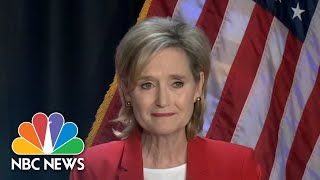 Cindy Hyde-Smith Defends 'Public Hanging' Comment In Mississippi Senate Debate | NBC News - NBCNEWS