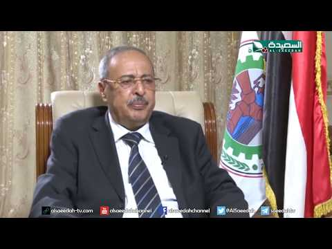 رحلة عمر مع الشيخ اللواء مجاهد القهالي - الحلقة السابعة عشرة 21-7-2019م