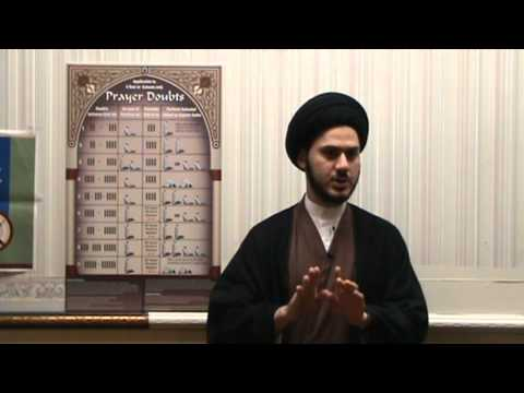 The Day Of Mubahala - Sayyed Saleh Qazwini