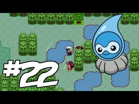 Pokemon Emerald - Let's Play! Part #22 | Route 120
