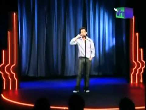 Stand Up VH1 - Sebastian Wainraich, Peto Menahem, Natalia Carulias [Parte 1]