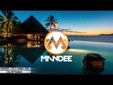 MANDEE - COCO JAMBO
