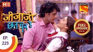 Jijaji Chhat Per Hai - Ep 225 - Full Episode - 14th November, 2018 - SABTV