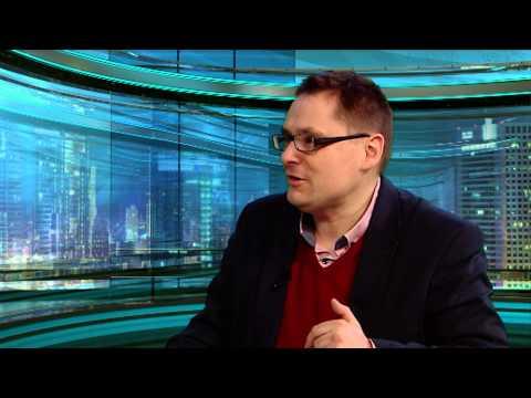 Michał Rachoń rozmawia z Tomaszem Terlikowskim