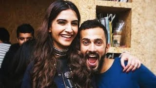 Sonam Kapoor on wedding rumours: I promise everybody will know everything in all good time - TIMESOFINDIACHANNEL