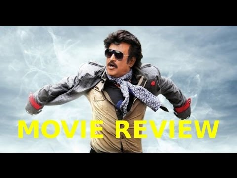 Film Review - Lingaa