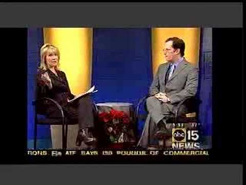 Sleep Doctor Michael Breus on Sleep Deprivation (ABC-15)