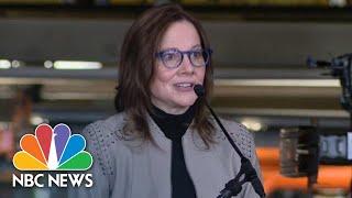 General Motors Pledges $1.8 Billion U.S. Investment After Ohio Plant Closure   NBC News - NBCNEWS
