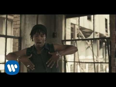 Lupe Fiasco & Guy Sebastian - Battle Scars [Official Music Video]