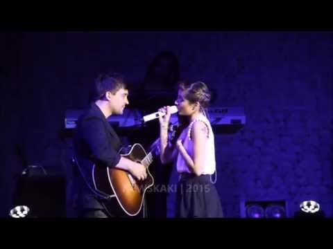"Distance - Christina Perri - ""The Head or Heart Tour"" Live 2015 in Malaysia"