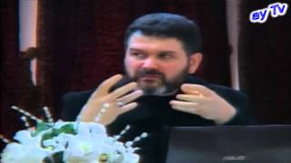 Talha Hakan ALP Hocaefendi-İstiğase, Himmet, İstimdat-2
