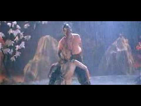 nagma rain song