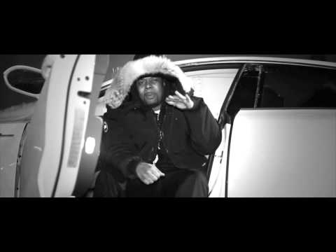 "Memphis Bleek ""It's For Me"" Video"