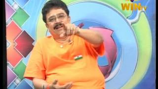 S. V. Sekhar Interview – Ungal Kalam Win Tv Show