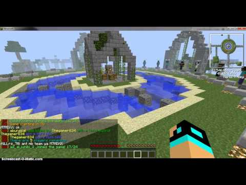 لعبة البقاء bAdR98 Plays Survival Games #2