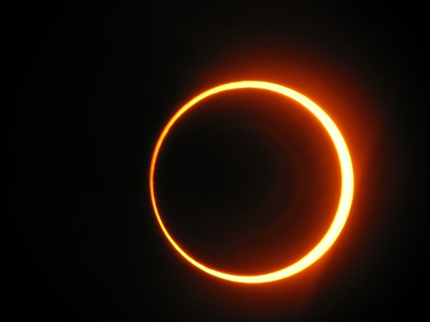 Solar Eclipse Free Webinar!