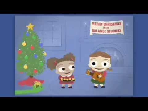 Balance Studios Merry Christmas