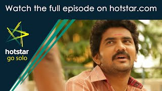 Saravanan Meenatchi : Episode 1001 - 2nd October 2015