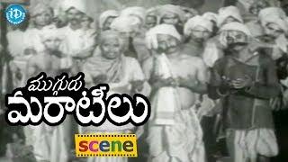 Mugguru Maratilu Movie Scenes - Villagers Boycott On Kaka Ji || ANR, Bezawada Rajaratnam - IDREAMMOVIES