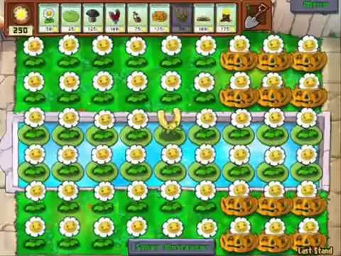 Plants Vs  Zombies Oyunu tanıtımı oyuntanki.com