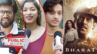Bharat movie trailer, social media reactions, public review; Salman Khan, Katrina Kaif भारत ट्रेलर - ITVNEWSINDIA