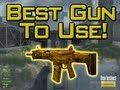 Modern Warfare 3: Best Gun to Use (Multiplayer)