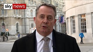 Cabinet minister admits that 'numbers don't look favourable' for PM - SKYNEWS