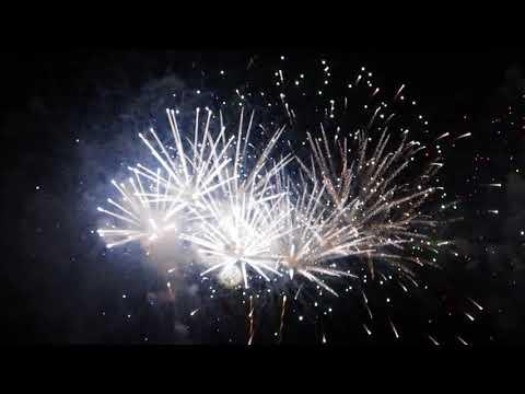 Chesapeake Beach Fireworks 2018