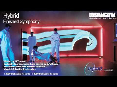 Hybrid - Finished Symphony
