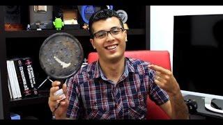 الحلقة1032 :  كيف تحول النار إلى كهرباء من اجل شحن اجهزتك الكترونية بهذه القطعة ! (حصري)