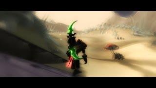Mamut II - Rogue Frenzy (Arena-Tournament)