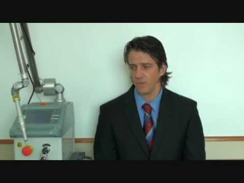 Tratamento Blefaroplastia com Laser de CO2 - Dr. Roberto Limongi
