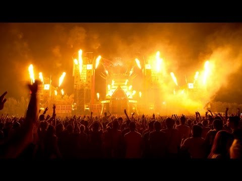 Defqon.1 Festival Australia 2011 - Movie