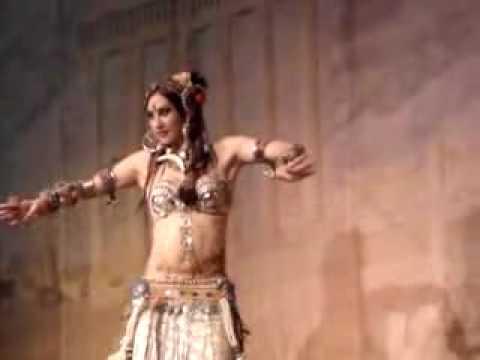 Rachel Brice Tribal Fusion Bellydance