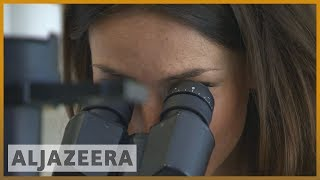 🇳🇱 Dutch scientists test anti-ageing molecule | Al Jazeera English - ALJAZEERAENGLISH