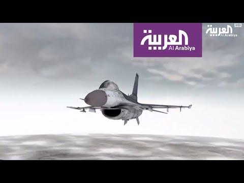 ما هي المواقع التي قصفها الطيران الإسرائيلي داخل سوريا
