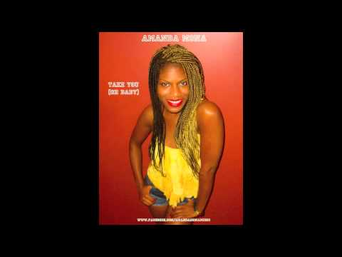 Amanda Mona - Take You (Oh Baby)