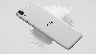 شاهد الفيديو الدعائي الخاص بهاتف HTC Desire 820