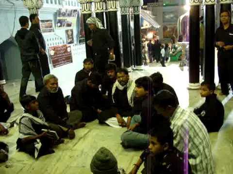 BiBi ka alawa Hyderabad