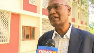 NewsX Exclusive: CPI(M) leader D Raja speaks over Kerela school student story - NEWSXLIVE