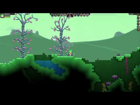 Starbound Beta: Giant Bomb Quick Look