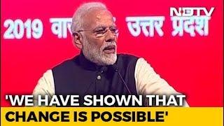 PM Modi Addresses Overseas Indians At Pravasi Bharatiya Divas In Varanasi - NDTV