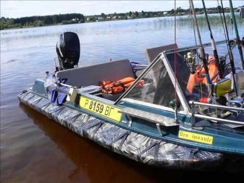 лодки крым тюнинг переделка