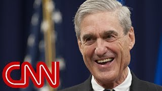 CNN anchor: Mueller's 'witch hunt' has caught a lot of witches - CNN