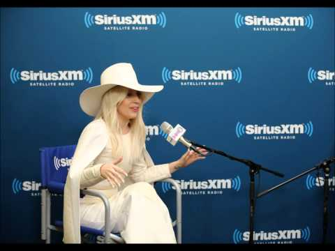 Lady Gaga - Q&A Session on SiriusXM (Nov.08) [Part 2]