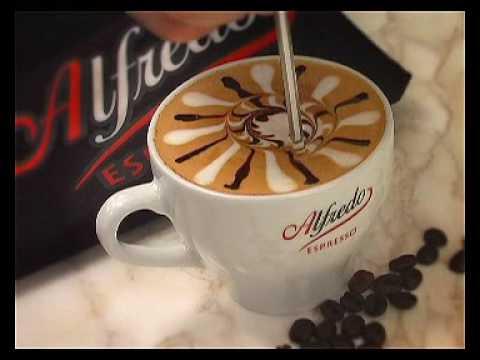 Как насчёт чашечки кофе?