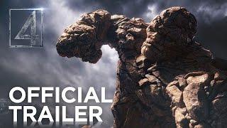 «تريلر» الجزء الثالث من Fantastic Four يكسر حاجز 6 ملايين مشاهدة  - المصري لايت