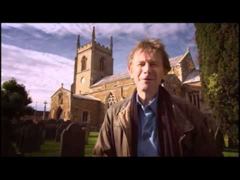 The Story of England BBC series - book trailer