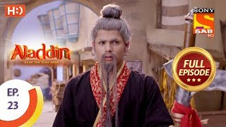 Aladdin - Ep 23 - Full Episode - 20th September, 2018 - SABTV